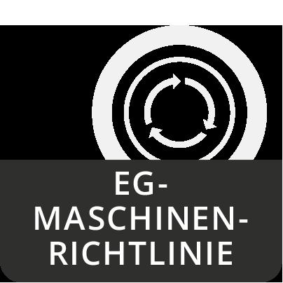 EG-Maschinenrichtlinie